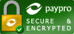 PayPro - Secure Site