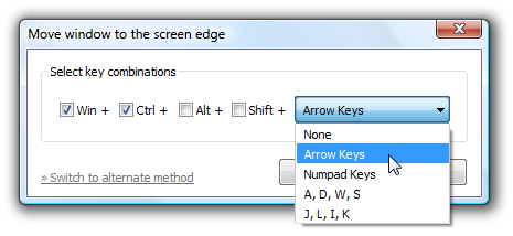 Edit Hotkeys