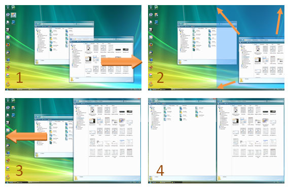 Click to view WindowSpace 2.5.7 screenshot